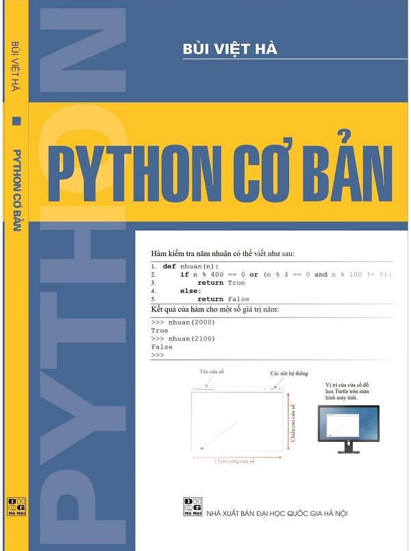 Python co ban