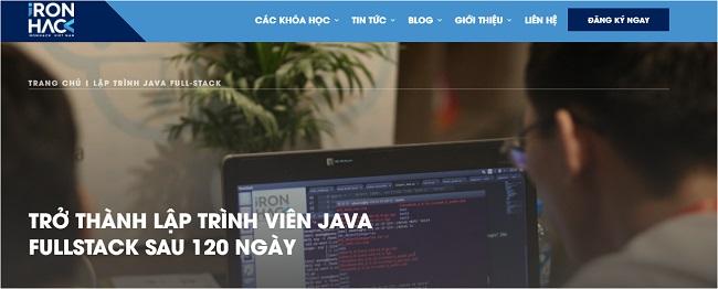 Ironhack Việt Nam