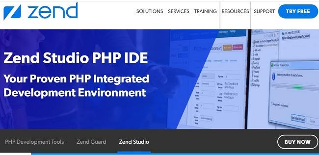 phần mềm viết code php