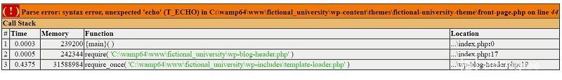 tự học lập trình php