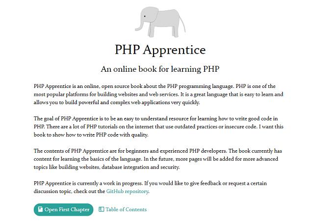 Tìm hiểu về php