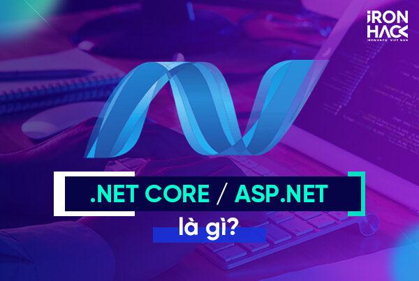 net-core-la-gi