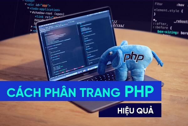 phân trang php